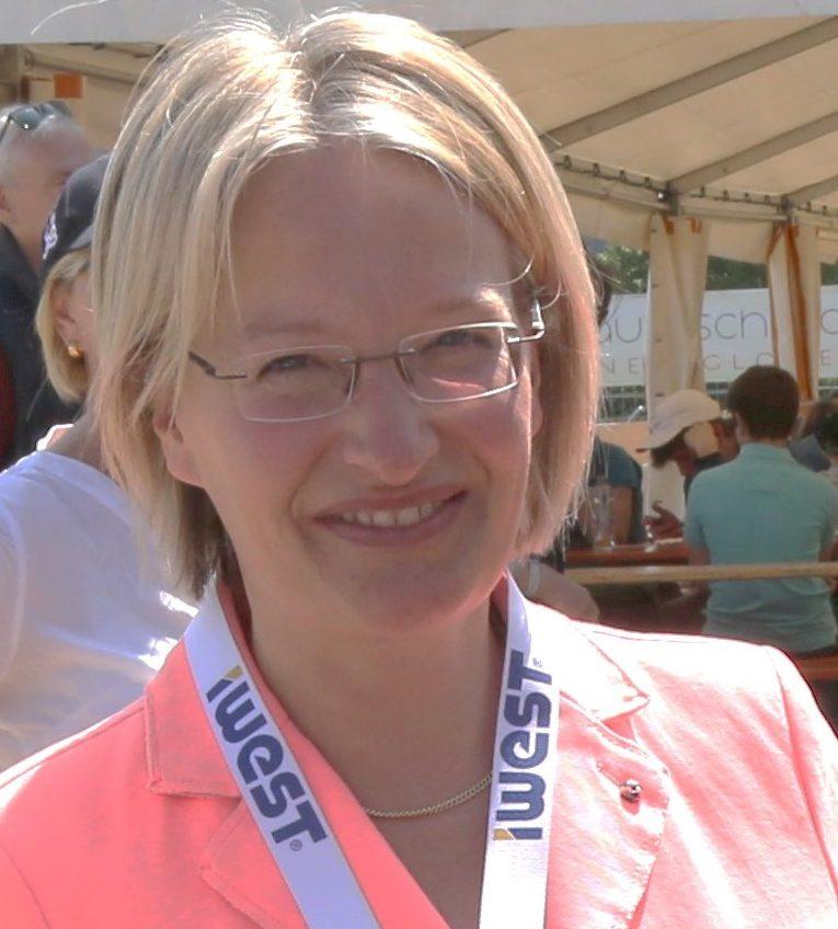 Der Praxisbezug zur Wissenschaft: Dr. Astrid von Velsen-Zerweck, Landoberstallmeisterin