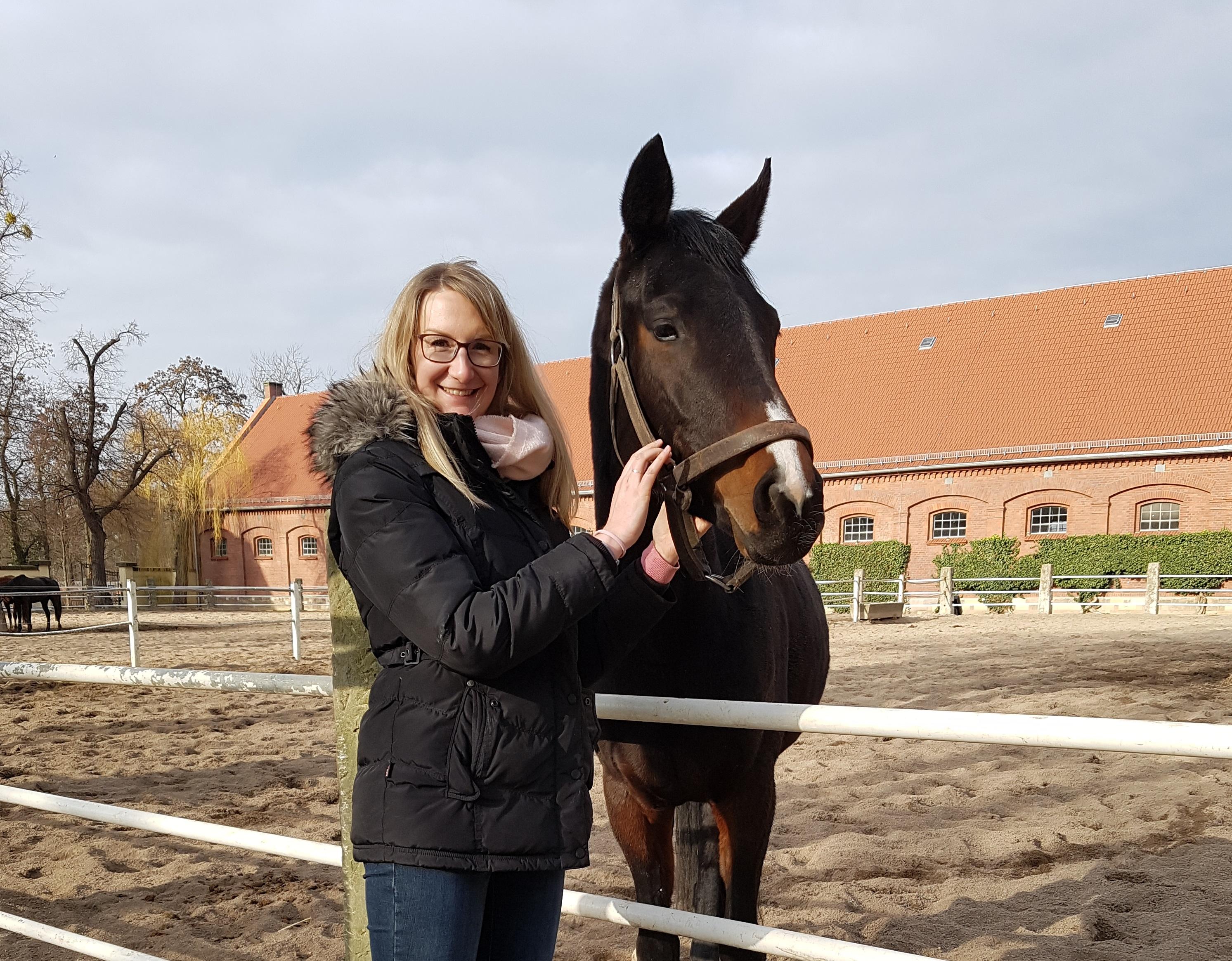 Victoria Welker, 2. Platz Dissertation im GWP-Förderpreis 2020. Foto: privat