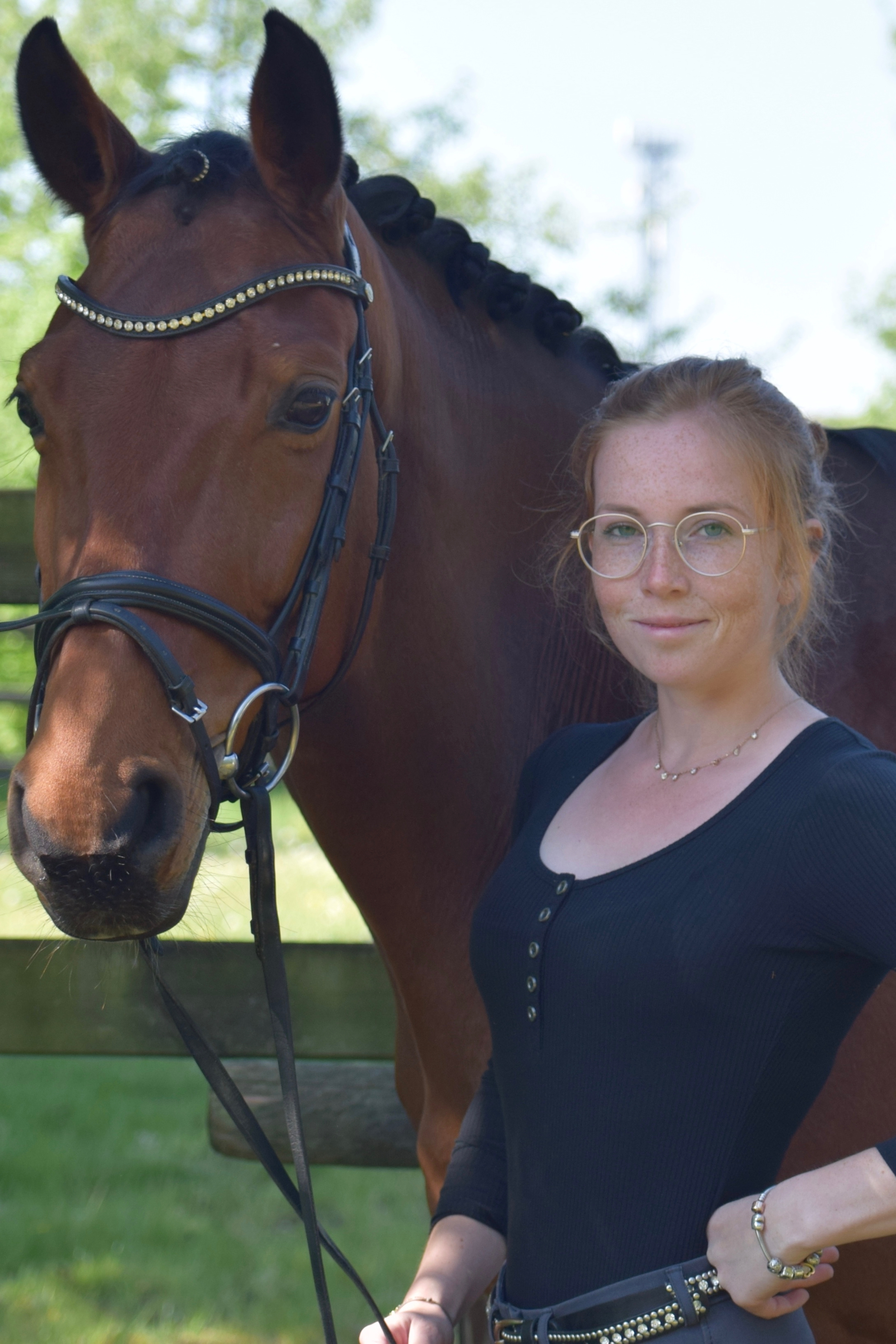 Ronja Brüggemann, 3. Platz Bachelor im GWP-Förderpreis 2020. Foto: privat