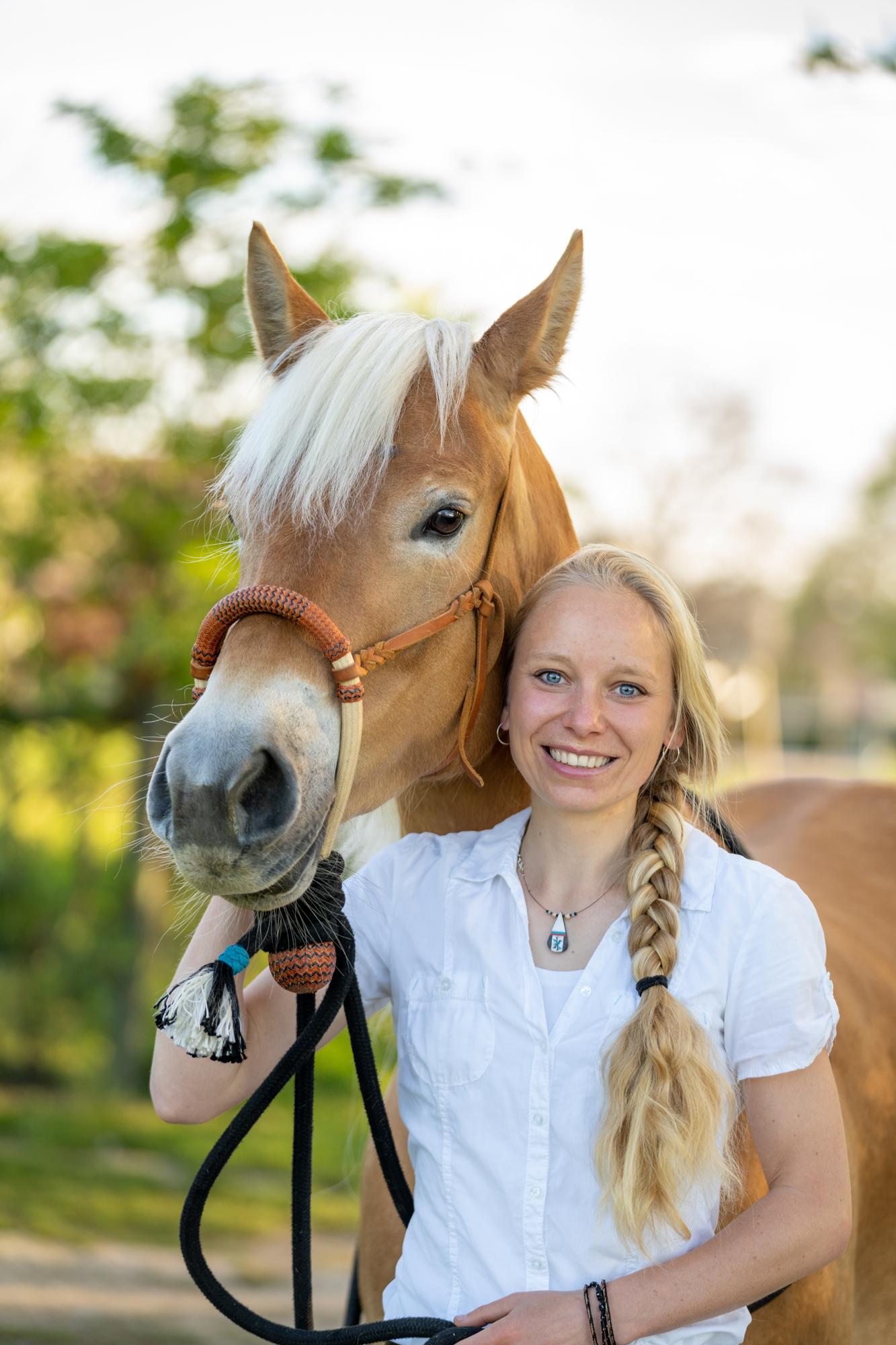 GWP-Förderpreisträgerin 2021, Isabell Marr.