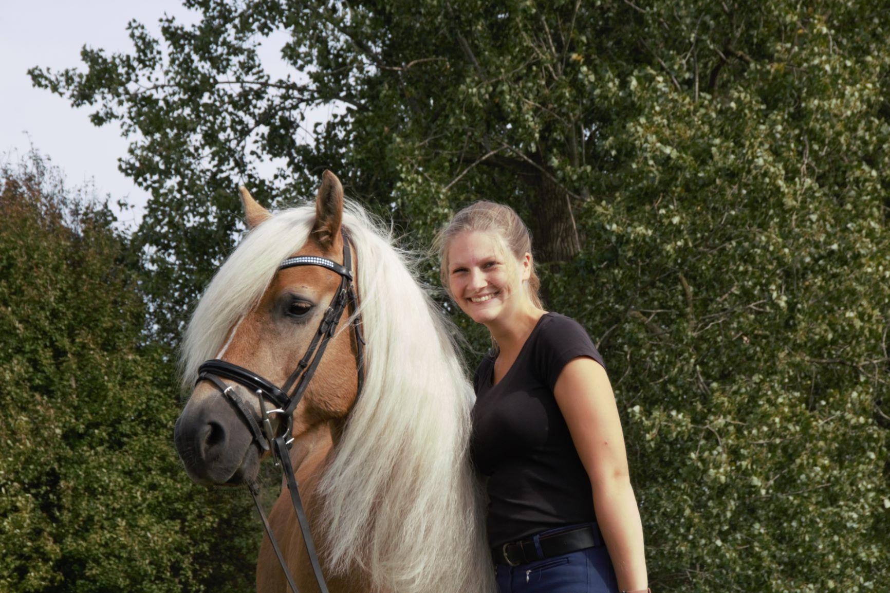 GWP-Förderpreisträgerin 2021, Alina Korte.